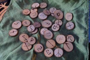 Eibensangs magische Runenreise @ Tanzstudio Bodywave